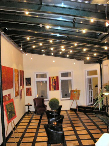 Myers Hotel Berlin 2005